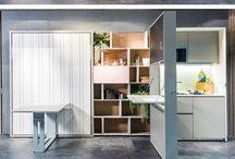 salon/kuchnia/sypialnia