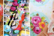 IDEAS FOR KIDS / by Marianna Stefanaki