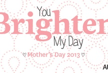 You Brighten My Day / Mother's Day at Aurora Spa