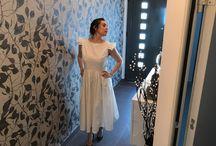 Compras Aliexpress: Vestidos I