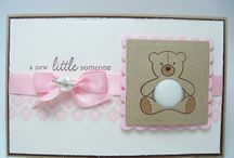 CASE Baby cards