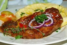 vepřové maso