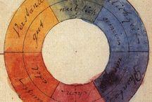 Colour theory / by yttik Sregor