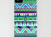 iphone accessoires / by Victoria Power