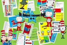 Teaching - Unit Theme(s) / by Darrien Gillespie