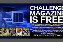 Deals & News / by Challenge Magazine