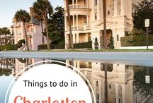 Charleston my 2nd home