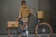 Bike the world