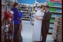 HILARIOUS ADVENTURES OF WALMART... / by Mindy C.