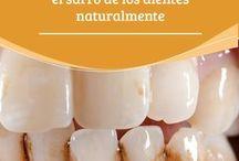 como cuidar los dientes