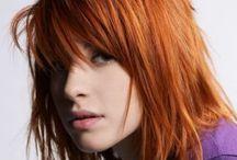 Hair and Such / by Arlewyn Goodman