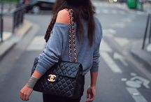 handbags / by Shelley Chen