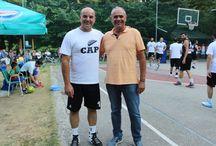 Μεγάλος Τελικός 3ο Θερινό Τουρνουά Μπάσκετ Αγίου Νικολάου Νάουσας