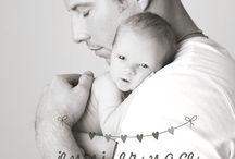 Nyfødt fotografering/ newborn photo