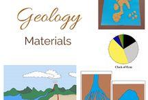 monte geofrafia