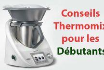 conseil débutant thermomix