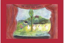 Livres Culturels pour enfants
