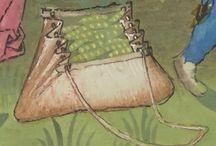15th century textile