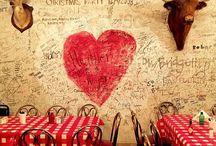 [ HEART ] / by Daily Poetics // Kariann Blank