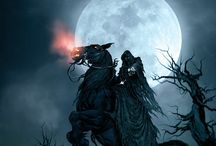 Death & Reapers