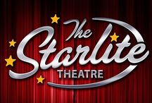 New Website / We are really excited to launch a new easy to use website. Get your tickets for the 2015 Starlite Theatre Live Concert Line up featuring Billy Dean, The Texas Tenors, Larry Gatlin & The Gatlin Brothers, and many more...