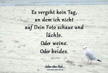 Sprüche / Zitate