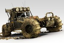 DIY buggy