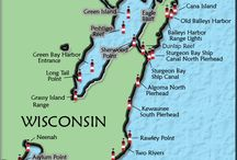 Travel: Wisconsin / Travel and Photography Ideas for Wisconsin