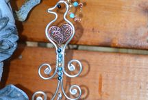 hanging beads&chimes
