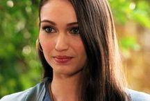 Paloma Guzman(pll Jackie Ezra's old wife )
