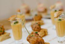 ANJELICA'S Appetizer Bar Ideas