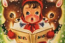I Love Christmas / by Denise Houge