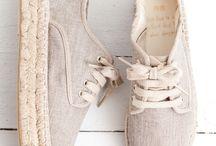 Zapatos y zapatillas verano