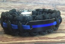 Etsy Thin Blue Line Gifts