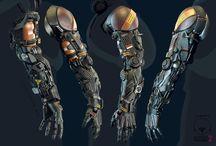 cyborgs