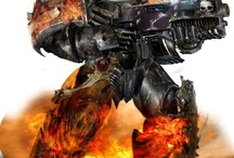 warhammer Legion of the Damned