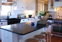 kitchen / by Michelle Maddox