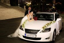 Wedding Cars Greece - Giannis & Panagiotas Wedding / The www.weddingcars.gr, will bring you a little closer to fulfilling your perfect wedding with the perfect car that will meet the requirements and exceed your expectations.