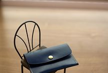 leather goods by vincent hands