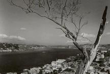 Anciennes photos d'Istanbul
