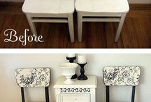 Furniture Flip / by Mari Serna