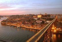 Porto City / by Catarina Fernandes