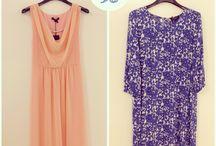 Nuova collezione / Abbigliamento