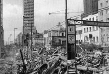 Temblor 1985!