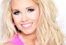 Miss Teen USA 2014 contestants! / Official profiles are up and the countdown has begun, Miss Teen USA 2014 will be crowned in just over a month! Get your fix at http://www.pageantupdate.info/missteenusa2014/ / by Carly Oz