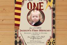 Jameson's 1st Bday