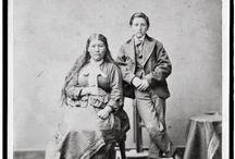 Native American Indian Women / Native American Indian Women