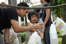 Helping the Community  / by Food For The Hungry