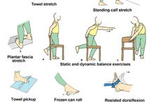 Strengthening exercising