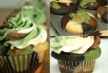Cup cakes / Cup cales